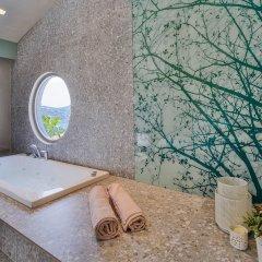 Samira Exclusive Hotel & Apartments Турция, Калкан - отзывы, цены и фото номеров - забронировать отель Samira Exclusive Hotel & Apartments онлайн бассейн