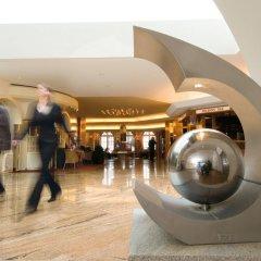 Отель Grand Elysee Гамбург интерьер отеля фото 2