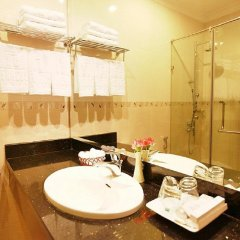 Hanoi Amanda Hotel ванная фото 2