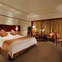 Отель Capital Hotel Китай, Пекин - 8 отзывов об отеле, цены и фото номеров - забронировать отель Capital Hotel онлайн комната для гостей фото 2