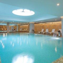 Boyalik Beach Hotel & Spa Чешме бассейн