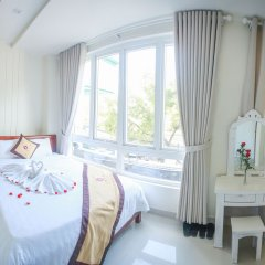 An An Hotel Da Lat Далат комната для гостей фото 4