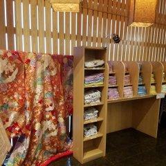 Umikaoru Yado Hotel New Matsumi Беппу детские мероприятия фото 2