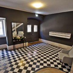 Апартаменты Lisbon Five Stars Apartments Combro 7 комната для гостей