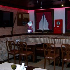 Hotel Edirne Osmanli Evleri гостиничный бар
