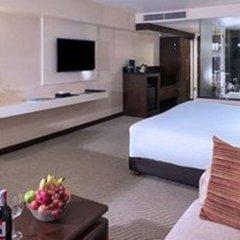 Отель Furama Silom, Bangkok спа фото 2