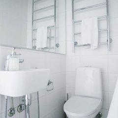 Отель Roost Pietari ванная