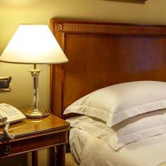 Palace Hotel Бари сейф в номере