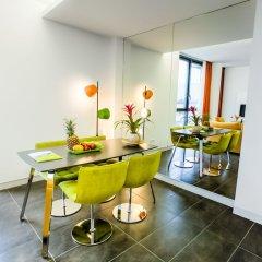 Апартаменты Cosmo Apartments Sants питание