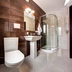 Karpatski Hotel & Restaurant ванная фото 2