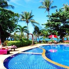 Отель Lanta Riviera Resort детские мероприятия фото 2