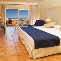 Hotel Best Jacaranda комната для гостей фото 3