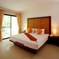 Chanpirom Boutique hotel комната для гостей фото 4