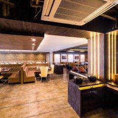 Отель D'corbiz Индия, Лакхнау - отзывы, цены и фото номеров - забронировать отель D'corbiz онлайн гостиничный бар