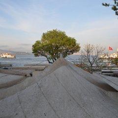 Prenset Pansiyon Турция, Хейбелиада - отзывы, цены и фото номеров - забронировать отель Prenset Pansiyon онлайн пляж