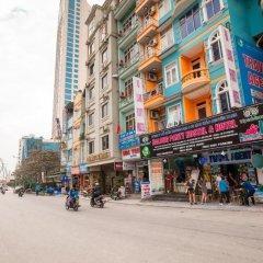 Отель Halong Party Hostel Вьетнам, Халонг - отзывы, цены и фото номеров - забронировать отель Halong Party Hostel онлайн фото 2