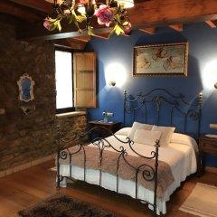 Отель Posada El Ángel de la Guarda комната для гостей фото 2