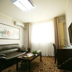 Xian Zhongan Inn Ximei Hotel комната для гостей