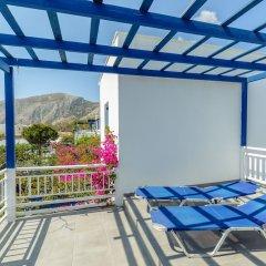 Отель Rivari Hotel Греция, Остров Санторини - отзывы, цены и фото номеров - забронировать отель Rivari Hotel онлайн фото 16