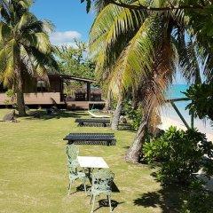 Отель Villa Ylang Ylang - Moorea