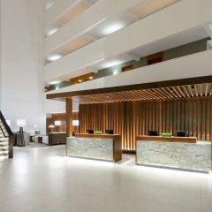 Отель Hyatt Regency Bethesda near Washington D.C. интерьер отеля