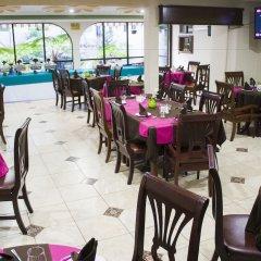Отель Casino Plaza Гвадалахара фото 11