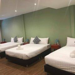 Отель Resort M - MRT Huai Kwang Таиланд, Бангкок - отзывы, цены и фото номеров - забронировать отель Resort M - MRT Huai Kwang онлайн комната для гостей фото 3