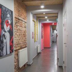Mish Mash Nowogrodzka - Hostel интерьер отеля фото 2
