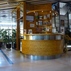 Hotel Montecarlo Кьянчиано Терме гостиничный бар