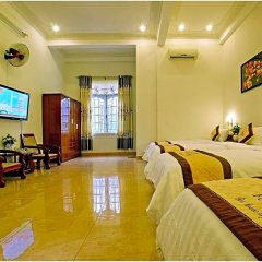 Отель Full House Homestay Hoi An Вьетнам, Хойан - отзывы, цены и фото номеров - забронировать отель Full House Homestay Hoi An онлайн фото 22