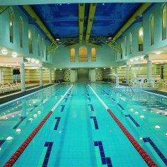 Бизнес-отель Нептун бассейн