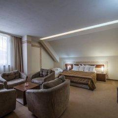 Отель Hugo комната для гостей фото 5