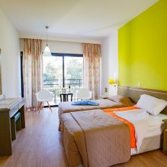 Park Beach Hotel in Limassol, Cyprus from 91$, photos, reviews - zenhotels.com guestroom photo 5