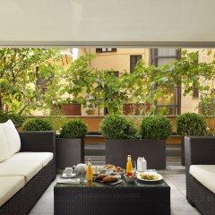 Hotel De' Ricci - Small Luxury Hotels of The World питание фото 2
