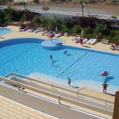 Отель Luar Португалия, Портимао - отзывы, цены и фото номеров - забронировать отель Luar онлайн бассейн