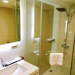 Hope Land Hotel Sukhumvit 8 ванная