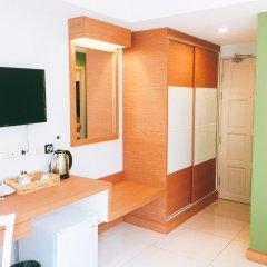 Отель Patra Boutique Hotel Таиланд, Бангкок - отзывы, цены и фото номеров - забронировать отель Patra Boutique Hotel онлайн фото 2