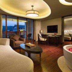 Отель Angsana Xian Lintong комната для гостей фото 3