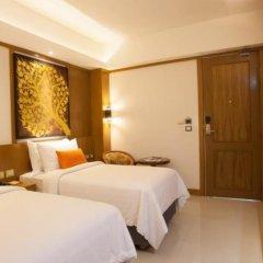 Chabana Kamala Hotel комната для гостей фото 3
