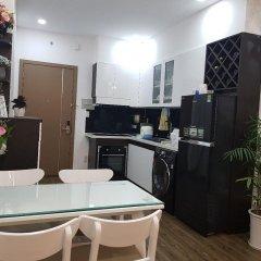 Апартаменты Beach City Apartment Нячанг в номере