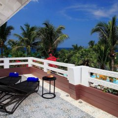 Отель Thavorn Palm Beach Resort Phuket Таиланд, Пхукет - 10 отзывов об отеле, цены и фото номеров - забронировать отель Thavorn Palm Beach Resort Phuket онлайн пляж