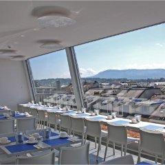 Hotel Cristal Design гостиничный бар