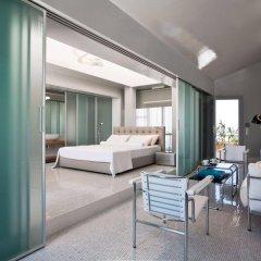 Отель The Majestic Hotel Греция, Остров Санторини - отзывы, цены и фото номеров - забронировать отель The Majestic Hotel онлайн комната для гостей фото 2