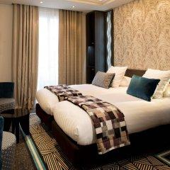 Отель BEST WESTERN Mondial Канны комната для гостей фото 5