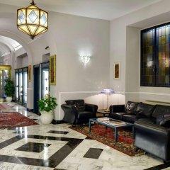 Отель Berchielli Италия, Флоренция - 5 отзывов об отеле, цены и фото номеров - забронировать отель Berchielli онлайн интерьер отеля