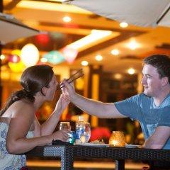 Отель Vinh Hung Riverside Resort & Spa гостиничный бар