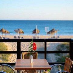 Отель Pestana Alvor Atlântico Residences Португалия, Портимао - отзывы, цены и фото номеров - забронировать отель Pestana Alvor Atlântico Residences онлайн балкон