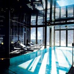 Отель The Omnia Швейцария, Церматт - отзывы, цены и фото номеров - забронировать отель The Omnia онлайн бассейн