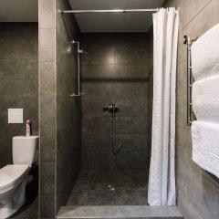 Гостиница West ванная