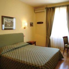 Hotel Colosseum комната для гостей